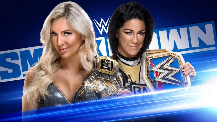 previa WWE SmackDown: 22 de mayo de 2020