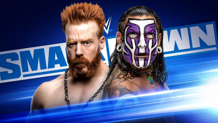 SmackDown 22 de mayo