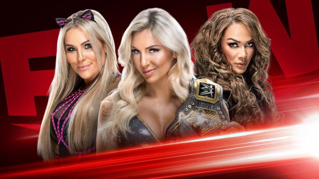 Previa WWE Raw: 25 de mayo de 2020