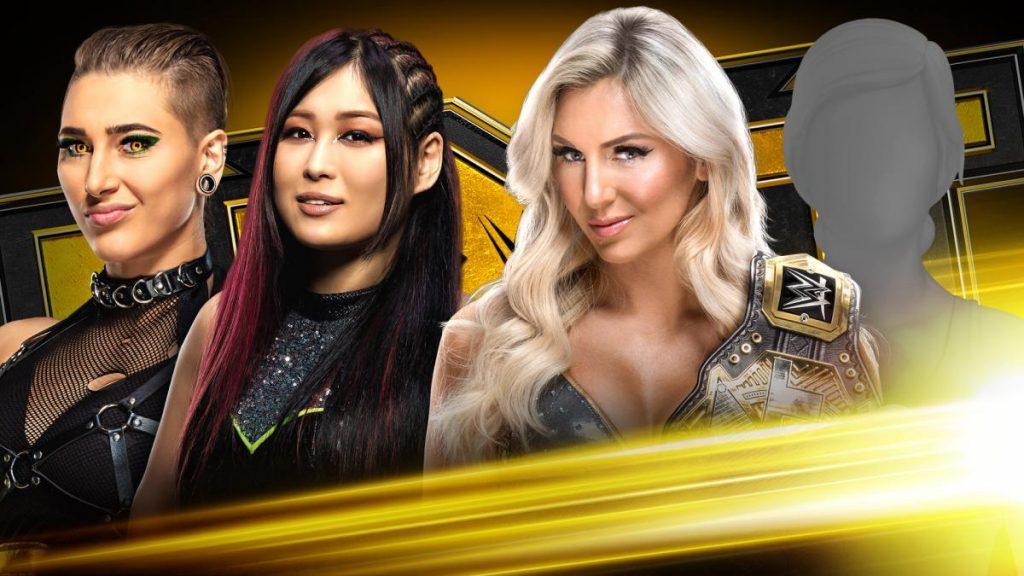Previa WWE NXT: 27 de mayo de 2020