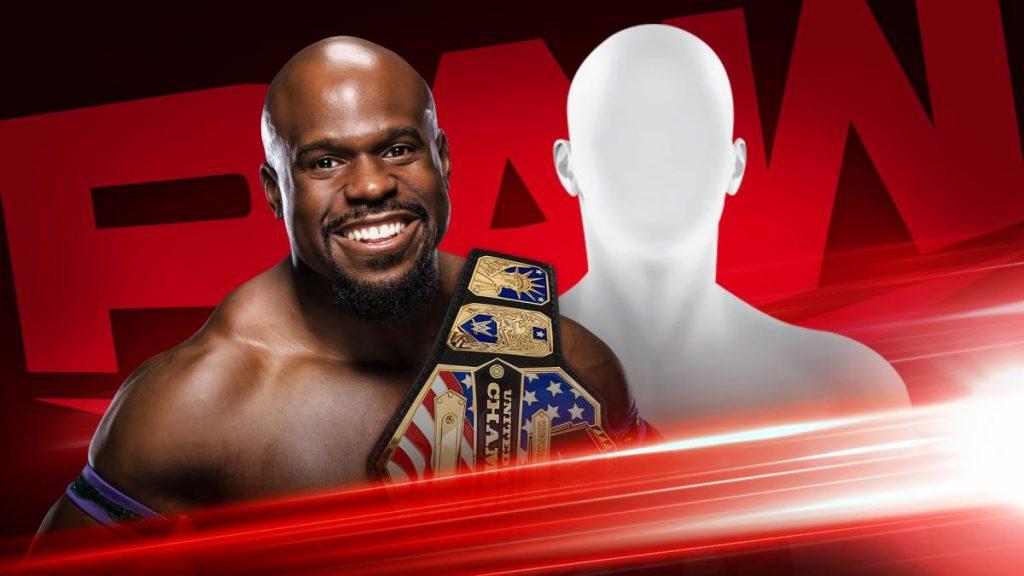 Previa WWE Raw 1 de junio de 2020