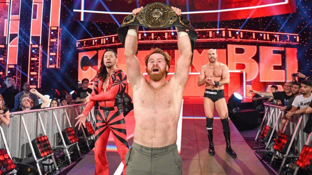 Previa WWE SmackDown: 15 de mayo de 2020