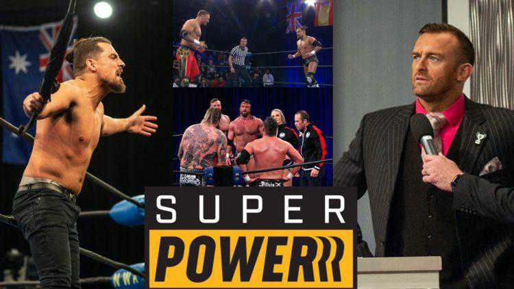 NWA Super Powerrr