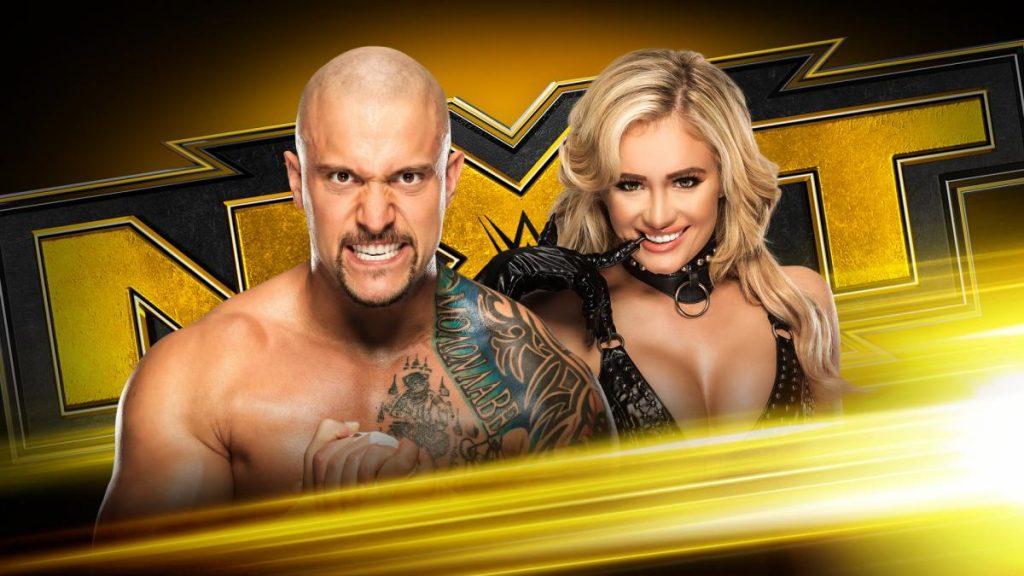 Previa WWE NXT: 20 de mayo de 2020