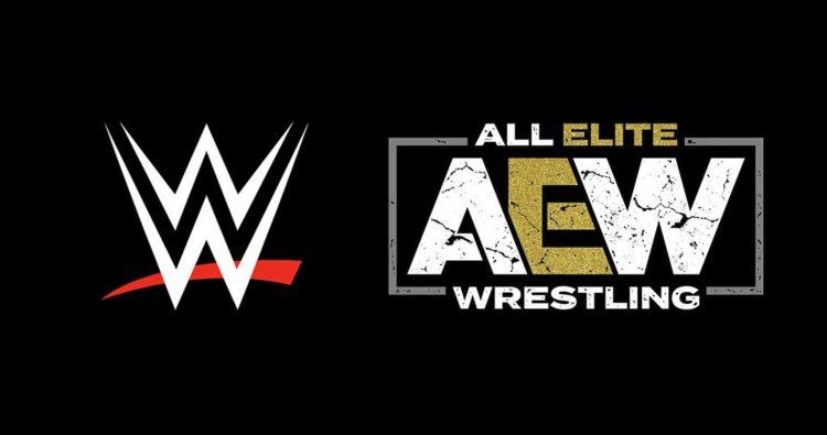 Audiencias WWE NXT AEW