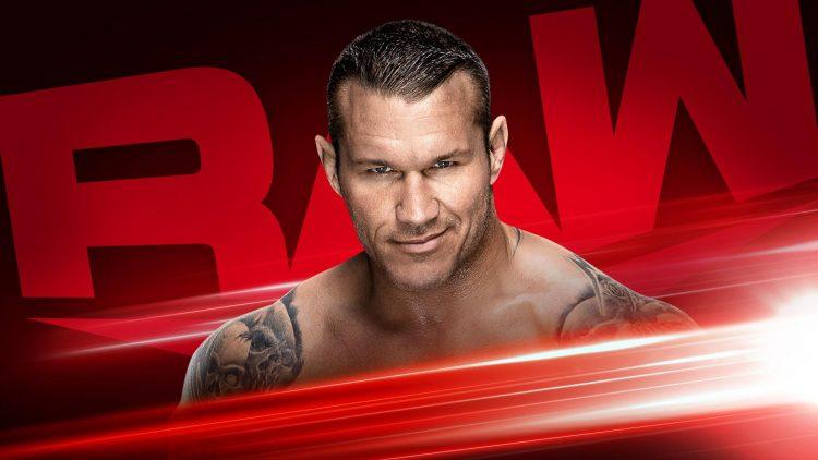Raw 15 de junio