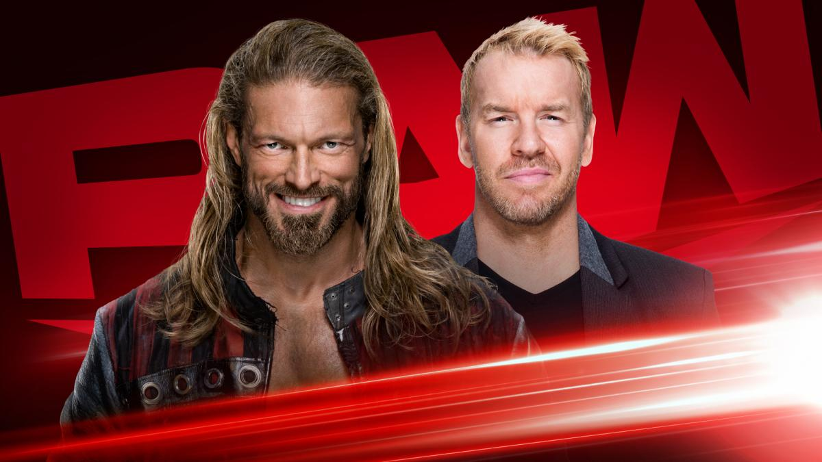 Results WWE Raw 8 June 2020