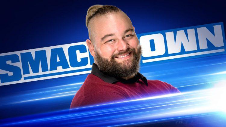 Resultados WWE SmackDown 19 de junio de 2020