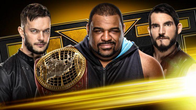 Resultados WWE NXT 24 de junio de 2020