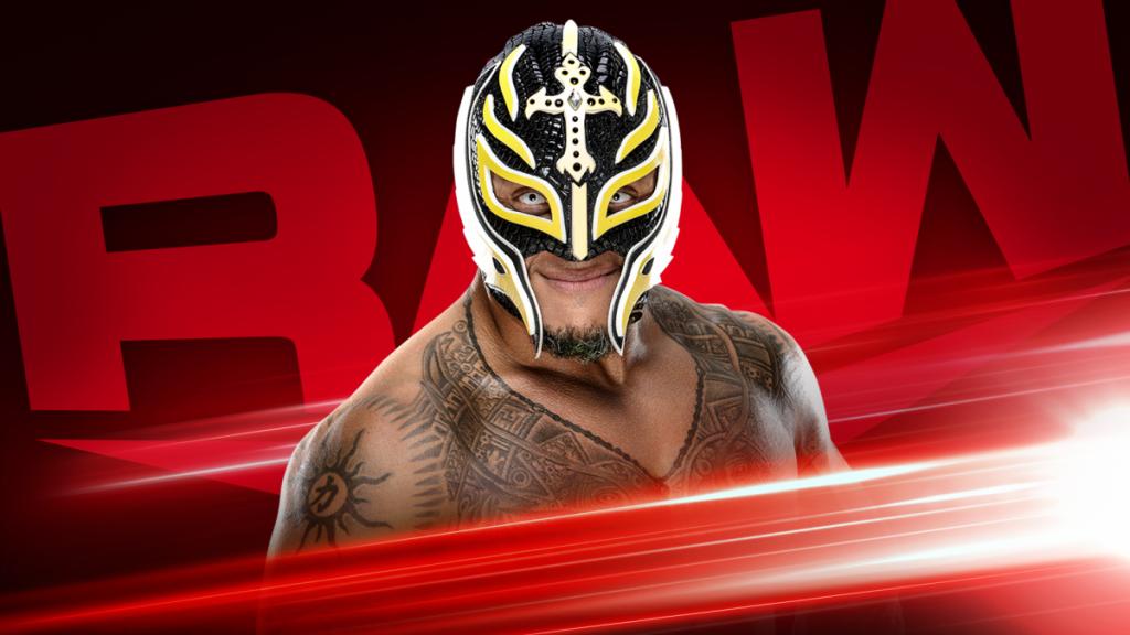 Previa WWE Raw: 22 de junio de 2020