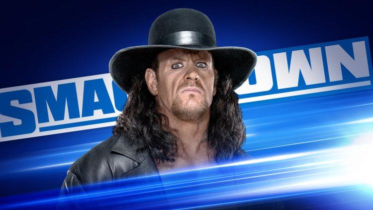 Resultados WWE SmackDown 26 de junio de 2020