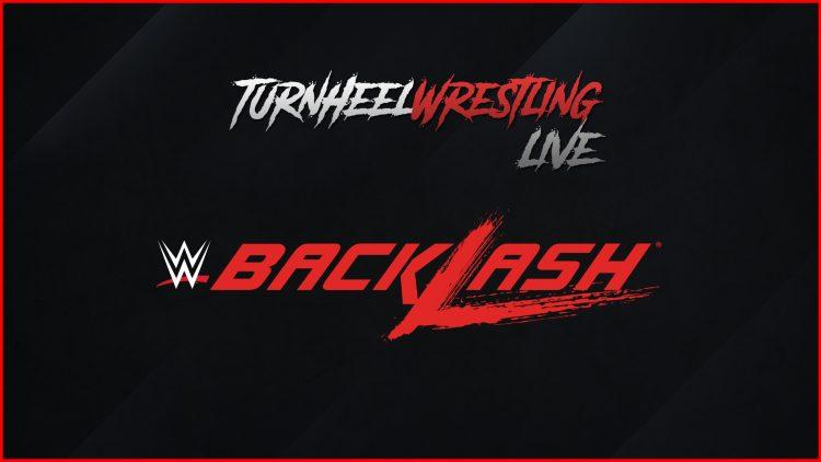 Previa WWE Backlash 2020