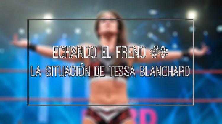Hot Tag Tessa Blanchard