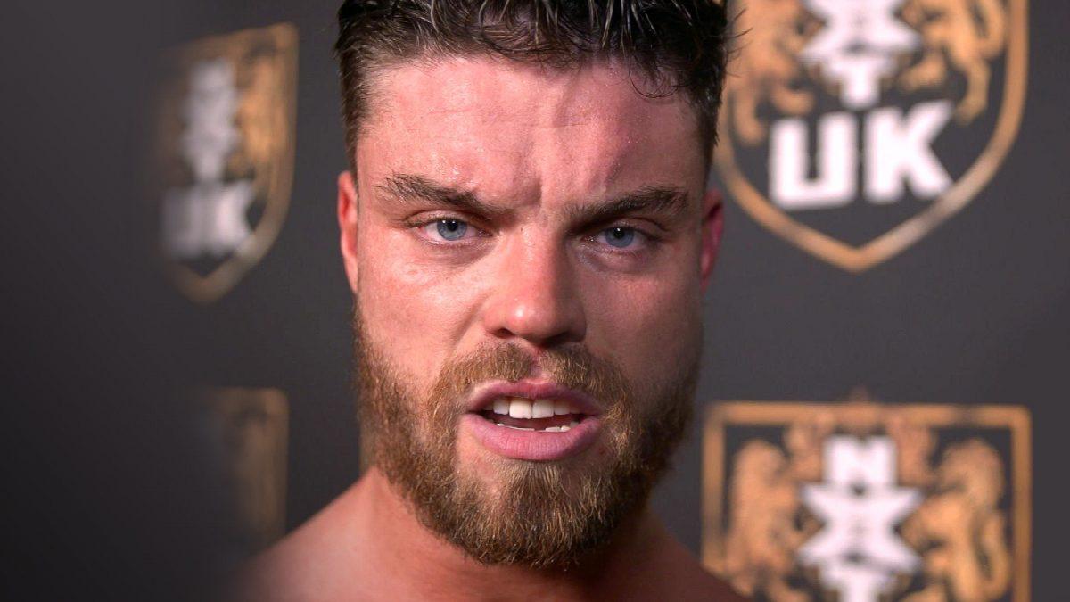▷ WWE investigará a Jordan Devlin por las acusaciones de abuso • TurnHeelWrestling