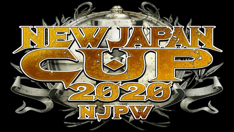 NJPW regreso