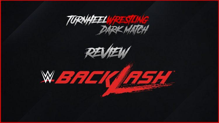 Review Backlash 2020