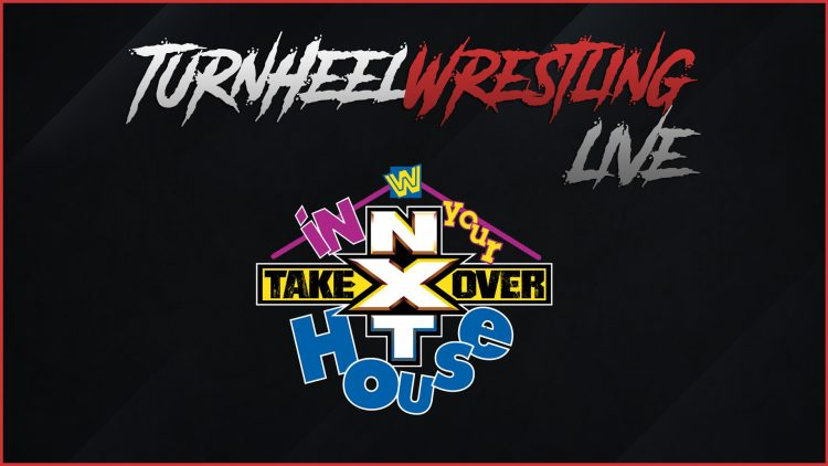 Previa NXT TakeOver In Your House