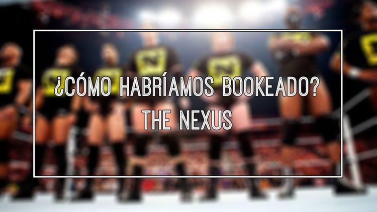 Hot Tag The Nexus