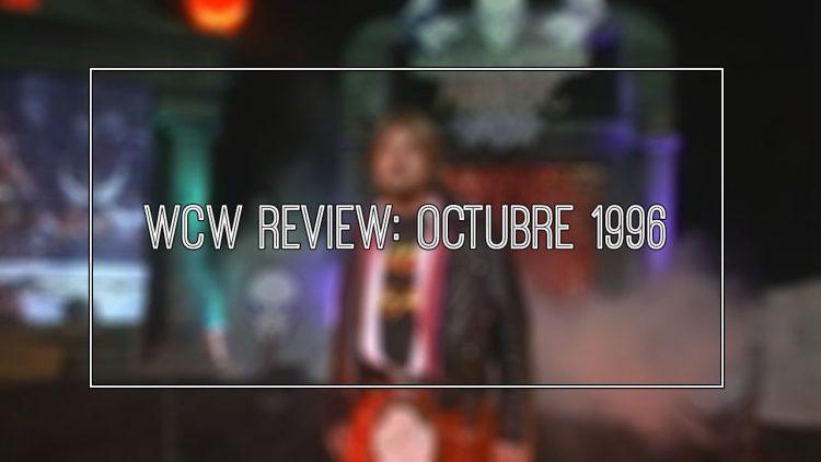 Hot Tag WCW Octubre 1996