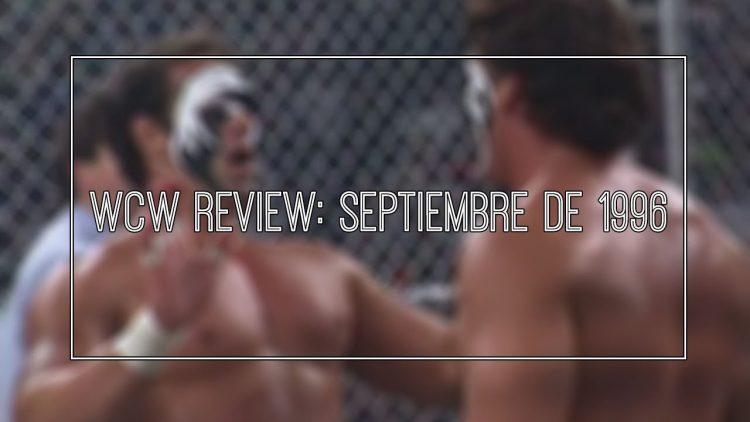 Hot Tag WCW Septiembre 1996
