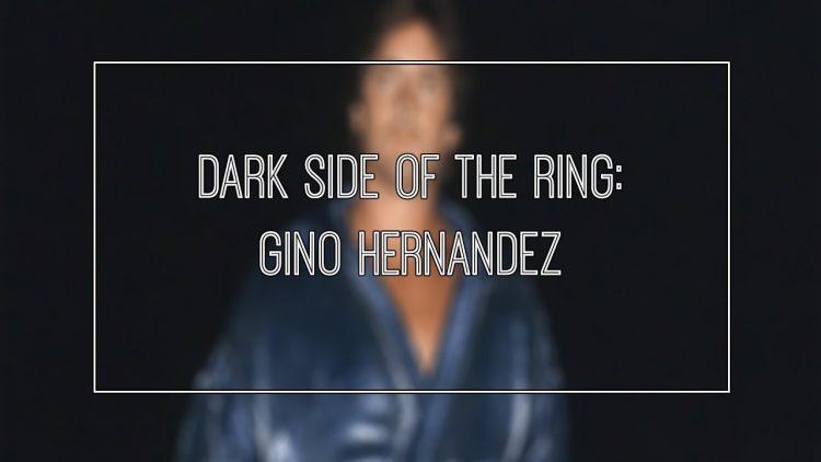 Gino Hernandez Hot Tag