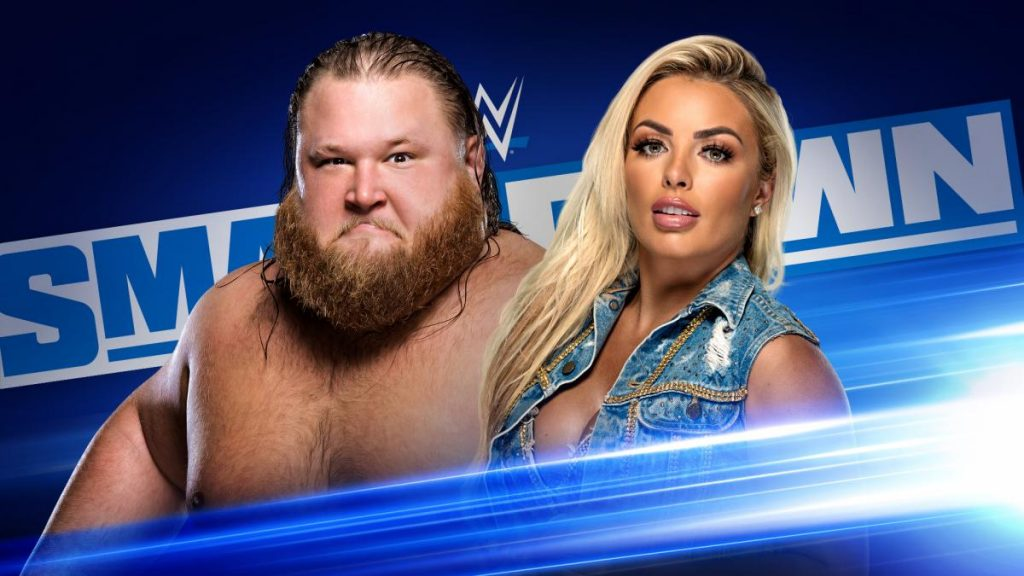 Previa WWE SmackDown 31 de julio de 2020