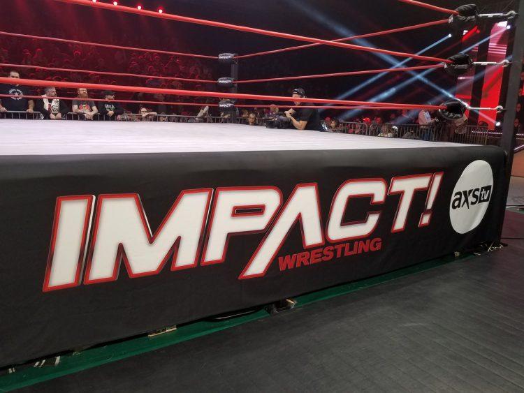 Impact Wrestling muy activa en el mercado de agentes libres