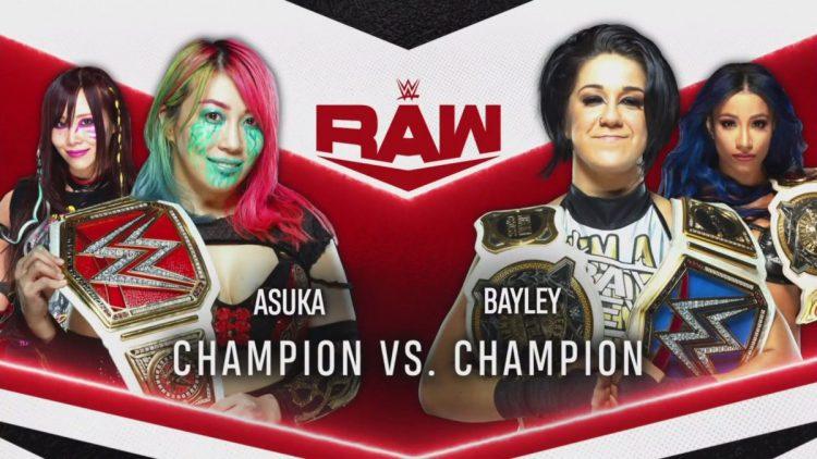 Audiencia WWE Raw: 6 de julio de 2020