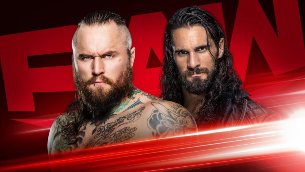 Previa WWE RAW 20 de julio de 2020