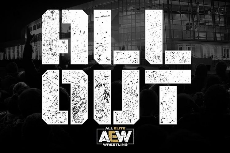¿Jon Moxley vs. MJF en AEW All Out?
