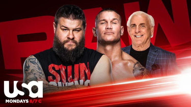 Resultados WWE RAW 10 de agosto de 2020