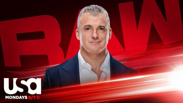 Previa WWE RAW 10 de agosto de 2020
