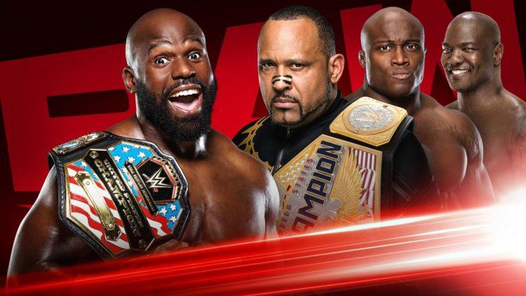 Resultados WWE RAW 3 de agosto de 2020