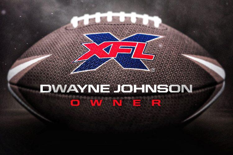 Dwayne 'The Rock' Johnson compra la XFL