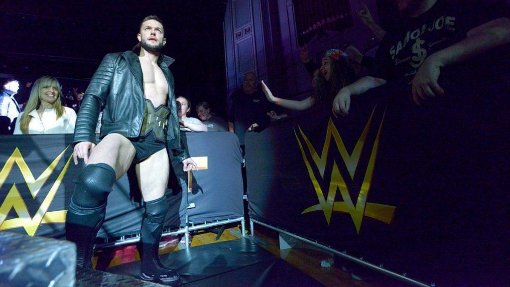 Adam Cole vs. Finn Balor ¿Quién debería de ganar el Campeonato de NXT?