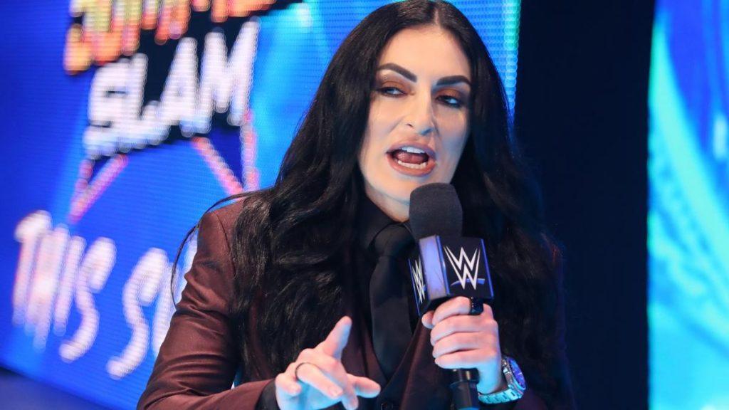 TOP5 • Superestrellas de WWE más prometedoras