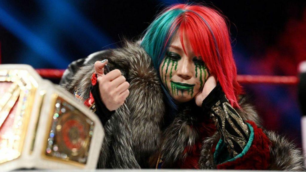 TOP5 • Mejores superestrellas femeninas del momento en WWE
