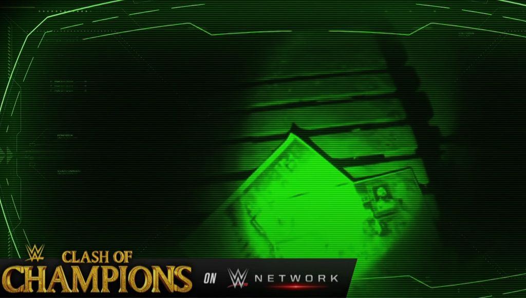 Identidad de la superestrella misteriosa de NXT (podría contener spoiler)