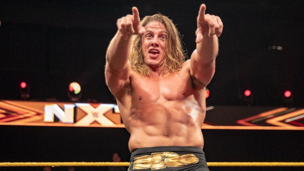 TOP5 • Superestrellas de WWE más prometedoras parte 2