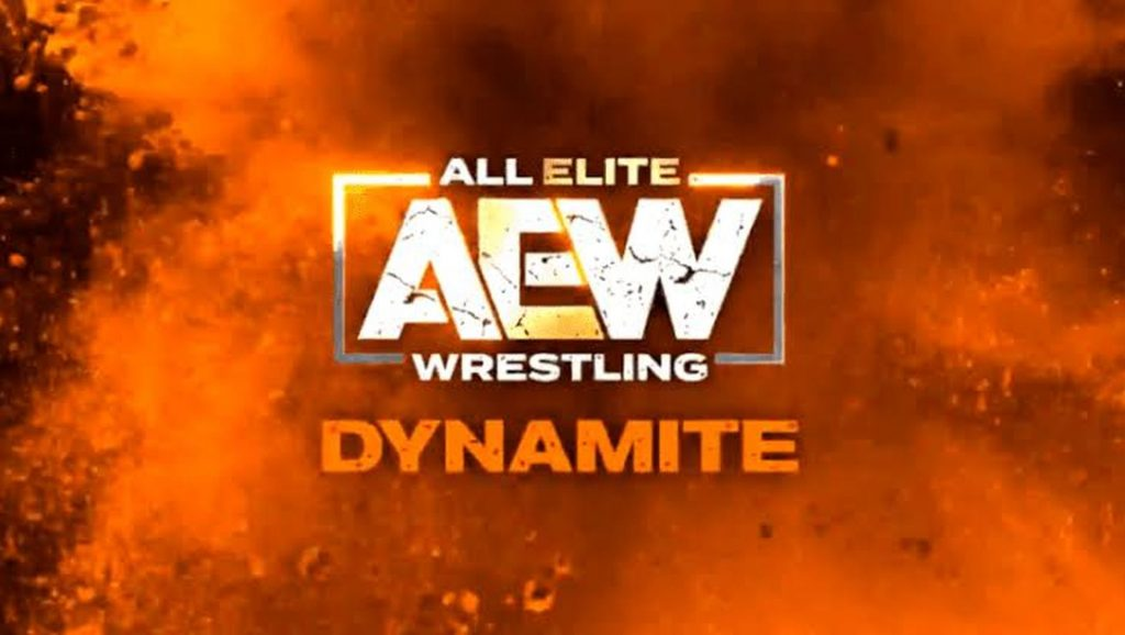 Spoilers AEW Dynamite Holiday Bash