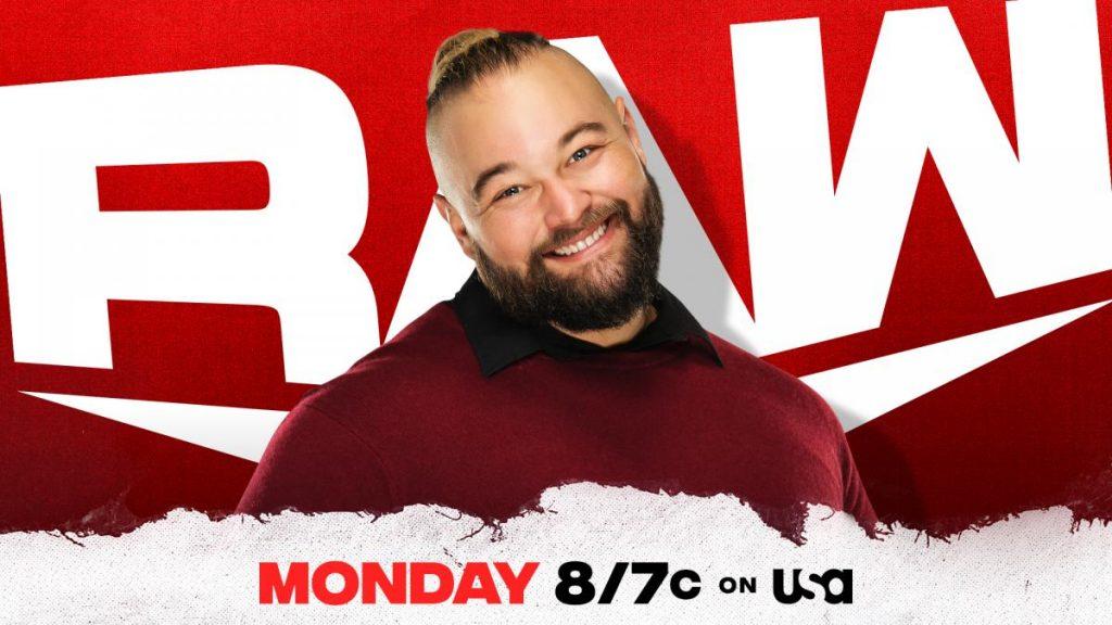 Previa WWE RAW 19 de octubre de 2020