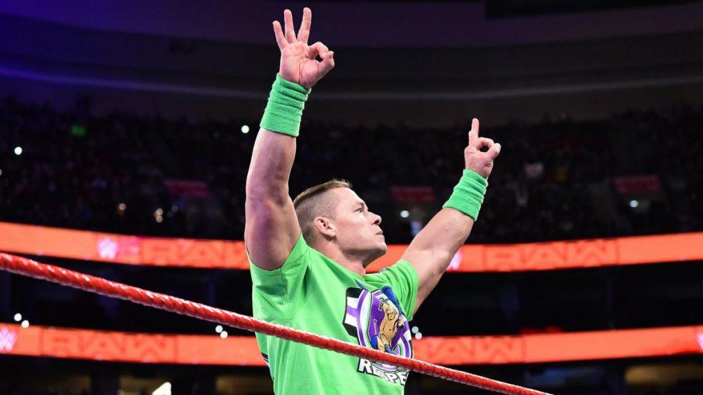 John Cena: el legado del más grande