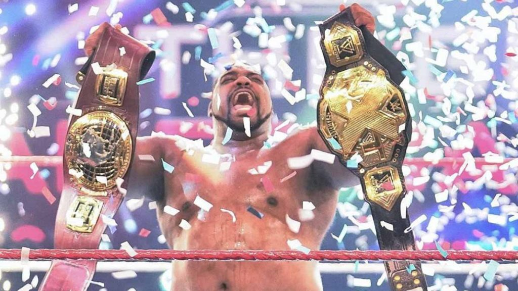 TOP5 · Mejores superestrellas de WWE en el 2020
