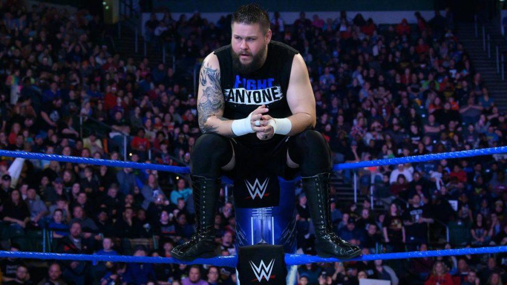TOP5 • Superestrellas de WWE que deberían cambiar de marca en el Draft