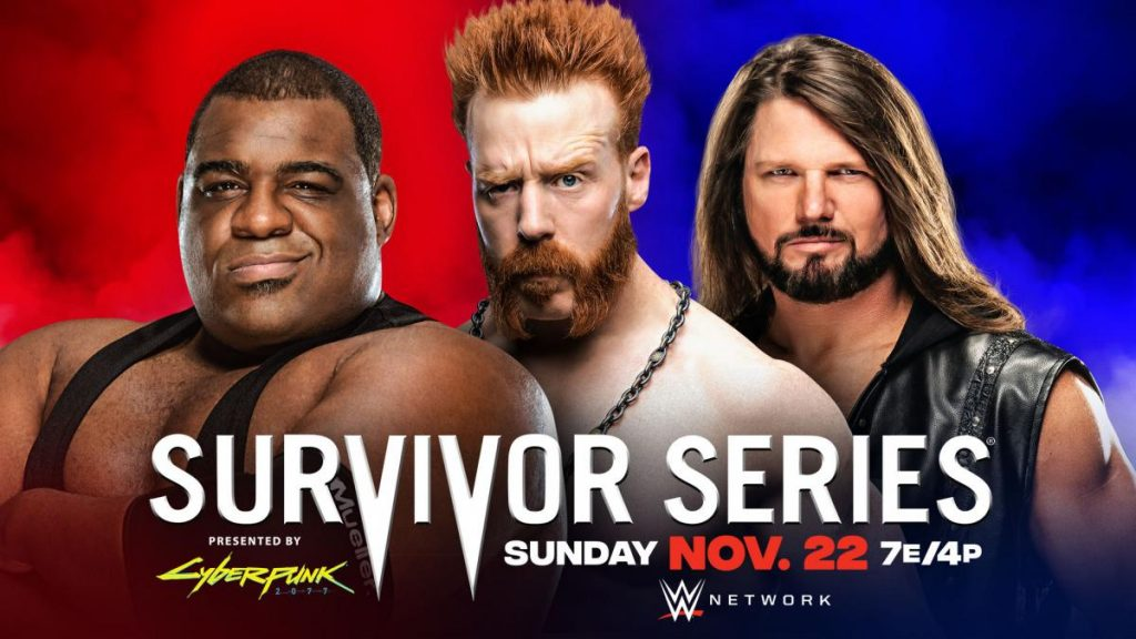 Previa WWE RAW 2 de noviembre de 2020