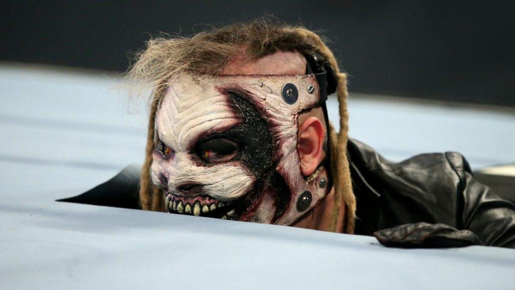 'The Fiend' vs. Seth Rollins: el fatídico encuentro