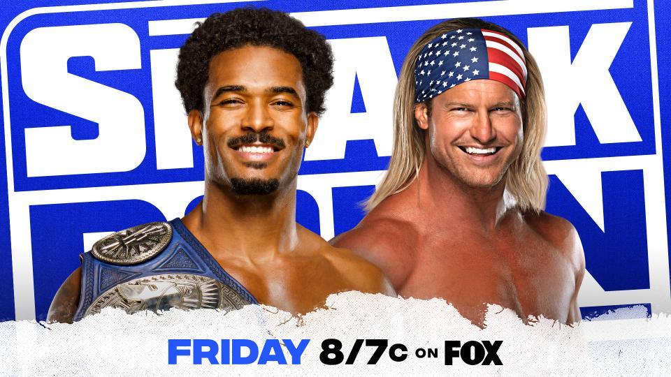 Previa WWE SmackDown 11 de diciembre de 2020