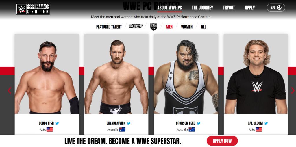 WWE vuelve a cambiar el nombre de este luchador