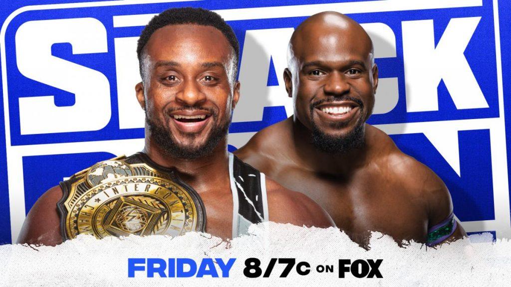 Previa WWE SmackDown 22 de enero de 2021
