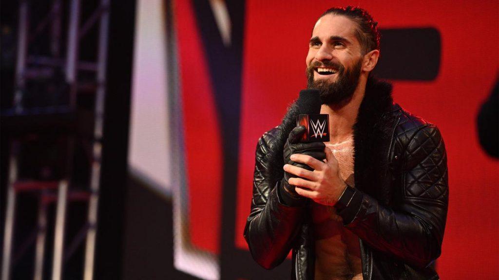 TOP5 • Posibles ganadores de Royal Rumble 2021